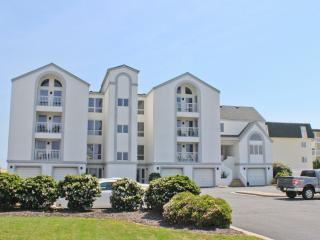 Wellington By The Sea - 203 - Seascape - Kill Devil Hills vacation rentals