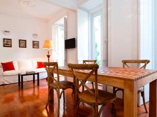 Flores1876 Cool chic historic Lisbon restored flat - Lisbon vacation rentals