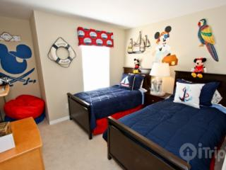 8960 Paradise Palms - Disney vacation rentals