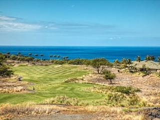 NEWLY LISTED - 3 BEDROOM 3 BATH - OCEAN & FAIRWAY VIEWS - Waikoloa vacation rentals