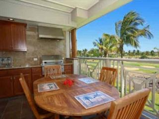 NEWLY LISTED, 2 BEDROOM 2 BATH - GOLF COURSE VIEWS - Waikoloa vacation rentals