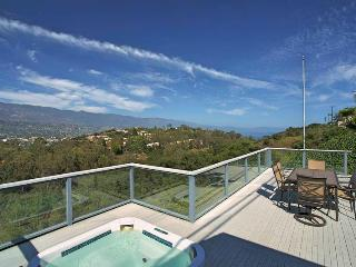 Crown of the Mesa - Santa Barbara vacation rentals