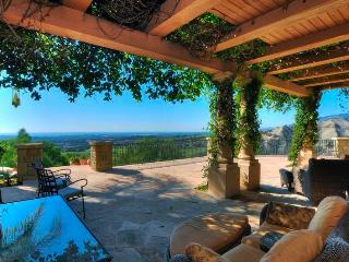 La Vista - Santa Barbara vacation rentals