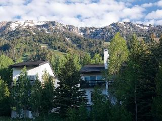 Ski Slope Sanctuary at Jackson Hole! Best price for prime location NEAR TRAM - Jackson vacation rentals