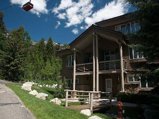 Rare location, true ski in/out location at Jackson Hole Mountian Resort - Jackson vacation rentals