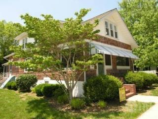 2 BLOCKS to the Beach and Boardwalk - Lower Level Home Sleeps 10 in 3 bedrooms - Bethany Beach vacation rentals