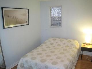 Heart of the East Village - with Courtyard - Manhattan vacation rentals