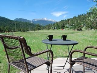 Eagle Cliff - Estes Park vacation rentals