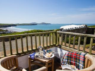Holiday Cottage - Craig yr Haul, Whitesands Bay - Pembrokeshire vacation rentals