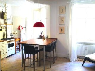 Cozy little Copenhagen apartment near the sea - Copenhagen vacation rentals