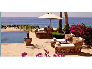 Beachfront Villa 451 - San Jose Del Cabo vacation rentals