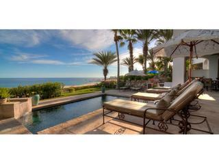 Beachfront Villa 431 - San Jose Del Cabo vacation rentals