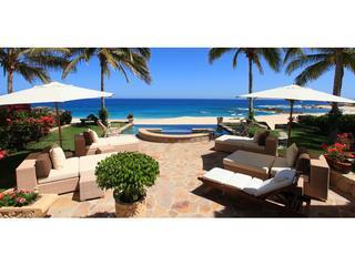 Beachfront Villa 471 - San Jose Del Cabo vacation rentals