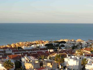 Med Sea view 5 Minute walk to  beach Free Parking Torrevieja, Spain - Torrevieja vacation rentals