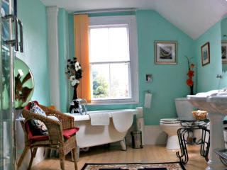 Prysgoed B&B. Between the Mountains and the Sea - Llwyngwril vacation rentals