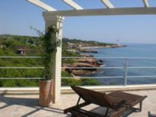 solarium - Villaveleta Your Vacations In The Mediterranean - Alcossebre - rentals