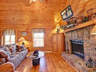 Cozy Cottage - Pigeon Forge vacation rentals