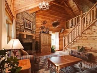 Haley's Hideaway Homestead - Sevier County vacation rentals