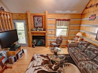 Dances with Wolves - Pigeon Forge vacation rentals