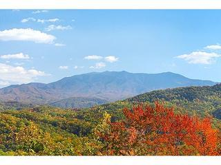 Panoramic Mtn Views,Great Location,Gated Resort, - Image 1 - Pigeon Forge - rentals