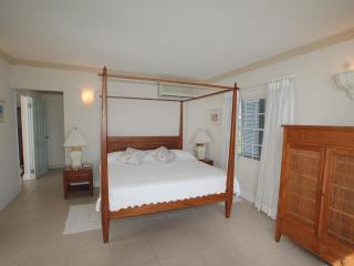 Beachfront 3 Bedroom Penthouse with Pool on Patio - Saint Lawrence Gap vacation rentals