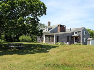1645 - Quintessential restored Farm House! - Chappaquiddick vacation rentals