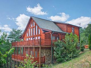 Grizzly Manor - Pigeon Forge vacation rentals