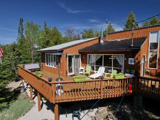 CANAM LAKE HOUSE cottage (#873) - Bruce Peninsula vacation rentals