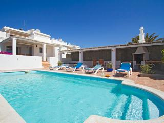Lucia - Playa Blanca vacation rentals