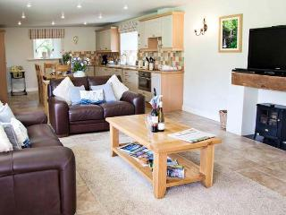 THE FURLONG one of seven cottages, shared games room and grounds in Ruffside near Consett Ref 911984 - Blanchland vacation rentals