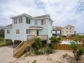 Ocean Oasis (formerly Irish Mist) - Outer Banks vacation rentals