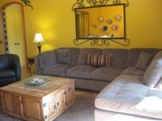THREE BEDROOM CONDO ON DESERT PRINCESS DRIVE - 3CWILL - Greater Palm Springs vacation rentals