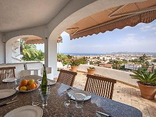 Villa Kanela 6 pax - Valencian Country vacation rentals