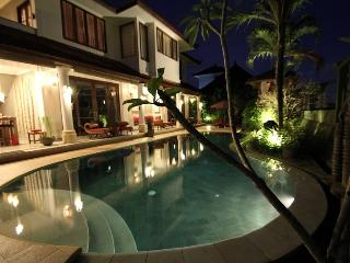 Villa Padi Karo - Tanah Lot vacation rentals