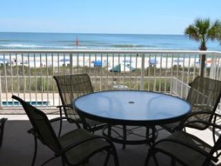 SANDY KEY 226 ~ 2/2 Gulf Front Condo on Perdido Key - Pensacola vacation rentals
