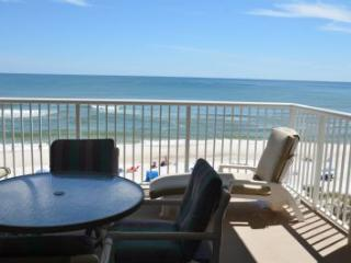 SANDY KEY 522 ~ 2/2 Gulf Front Condo on Perdido Key - Pensacola vacation rentals