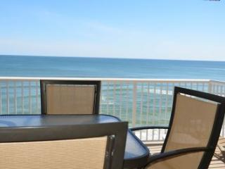 SANDY KEY 614 ~ 2/2 Gulf Front Condo on Perdido Key - Pensacola vacation rentals