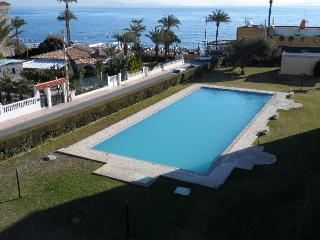 Modern apartment, on the seafront - Costa Blanca vacation rentals