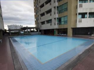 Robinsons Place 1 BR w/ Balcony Condo for Rent - Manila vacation rentals