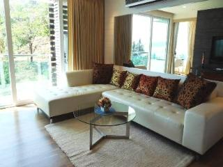 Sea view apartment in Kalim for rent - Patong vacation rentals