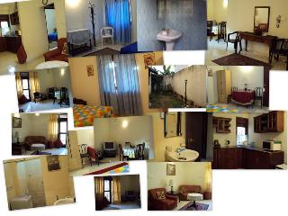 Furnished Condominium - Holiday Home in Centre Road, Colombo - Colombo vacation rentals