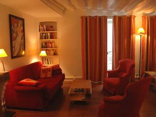 St. Germain - Luxembourg Treasure One Bedroom - ID# 129 - Paris vacation rentals