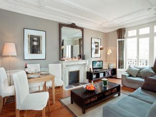 Arc de Triomphe with Views! Designer Two Bedroom - ID# 193 - Ile-de-France (Paris Region) vacation rentals