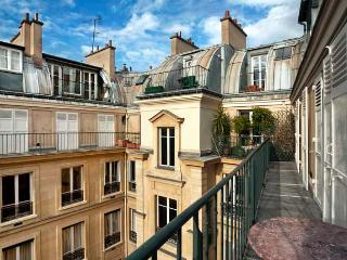 St Germain Winner! One Bedroom - ID# 230 - Paris vacation rentals