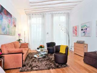 Artists Loft Best of St. Germain! - ID# 251 - Paris vacation rentals