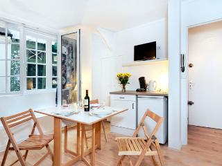 Cobblestone Delight St. Germain Studio - ID# 253 - Ile-de-France (Paris Region) vacation rentals