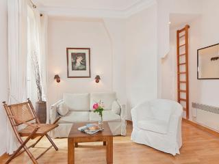 DOrsay-St. Germain One Bedroom - ID# 256 - Paris vacation rentals