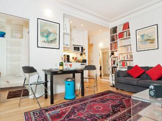 Left Bank Handsome One Bedroom - ID# 259 - Paris vacation rentals