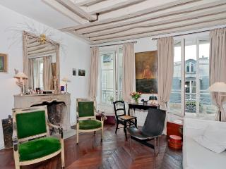 Rodin's One Bedroom - ID# 260 - Ile-de-France (Paris Region) vacation rentals