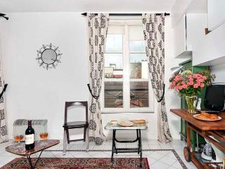 Lovely Studio St. Paul-Marais - ID# 261 - Ile-de-France (Paris Region) vacation rentals